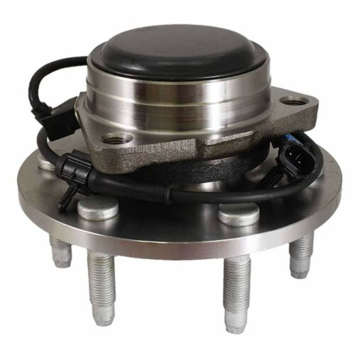 PAIR 1999-2006 GMC Yukon FRONT Wheel Hub Bearing Assembly 2WD RWD