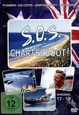 S.O.S. Charterboot! - Riptide vol. 9 mit Ty Hardin, Sue Costin, Jonathan Sweet