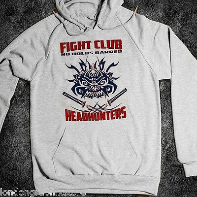 Fight Club Pullover Hoodie, Pullover, MMA, UFC, Thai Boxen