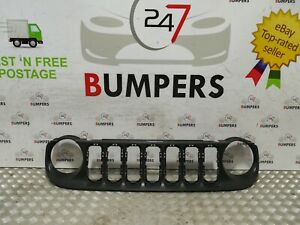 JEEP-RENEGADE-25014-ON-GENUINE-FRONT-RADIATOR-GRILL-TRIM-P-N-735587825