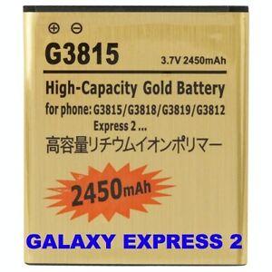 Batteria-2450Mah-PER-SAMSUNG-GALAXY-EXPRESS-2-SM-G3815-POTENZIATA-MAGGIORATA-ORO