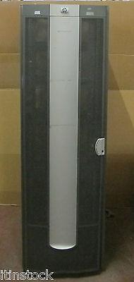 Hp Storageworks 41u Armadio Server Contenitore Con Anteriore Posteriore & Lati 70-41022-01- Dolorante