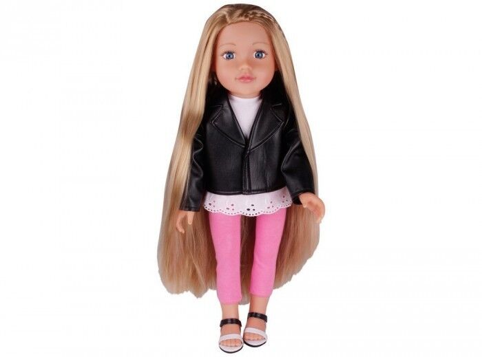 Chad Valley DesignaFriend Amelia Doll 18 inches Tall
