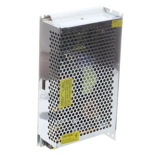 2X DC12V 20A 240W Commutateur Interrupteur Alimentation Adaptateur pour LEDB6M8