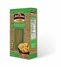 Annie Chun's Brown Rice Noodles Pad Thai 8 Ounce (Pack of 6) Free Shipping