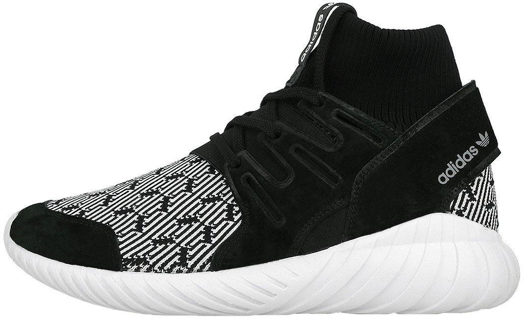 Adidas Tubular Doom High-Top Sneaker Gr. 44 2/3 44,5 Sport Freizeit Schuhe NEU
