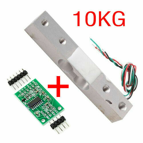 5//10//20KG Scale Load Cell Weight Weighing Sensor+HX711 Weighing Sensor AD Module