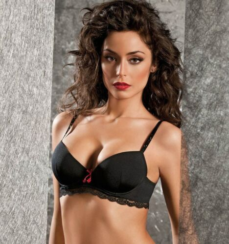 SIELEI 9426 Luxury Soft Underwired Decorative Bra Matching Thong Available