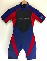 Body Glove Childs Spring Shorty Wetsuit Crush 2/1 Kids Youth Juniors Size 12