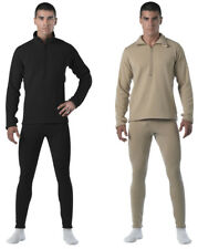 Extreme Cold Weather Polyester Underwear-Top or Bttm Rothco 5225//6248//6245 G.I