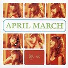 Paris in April by April March (CD, Oct-1996, Sympathy for the Record Industry)