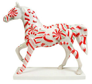 Trail-of-Painted-Ponies-PEPPERMINT-TWIST-FIGURINE-Retired-New-in-Box-Westland