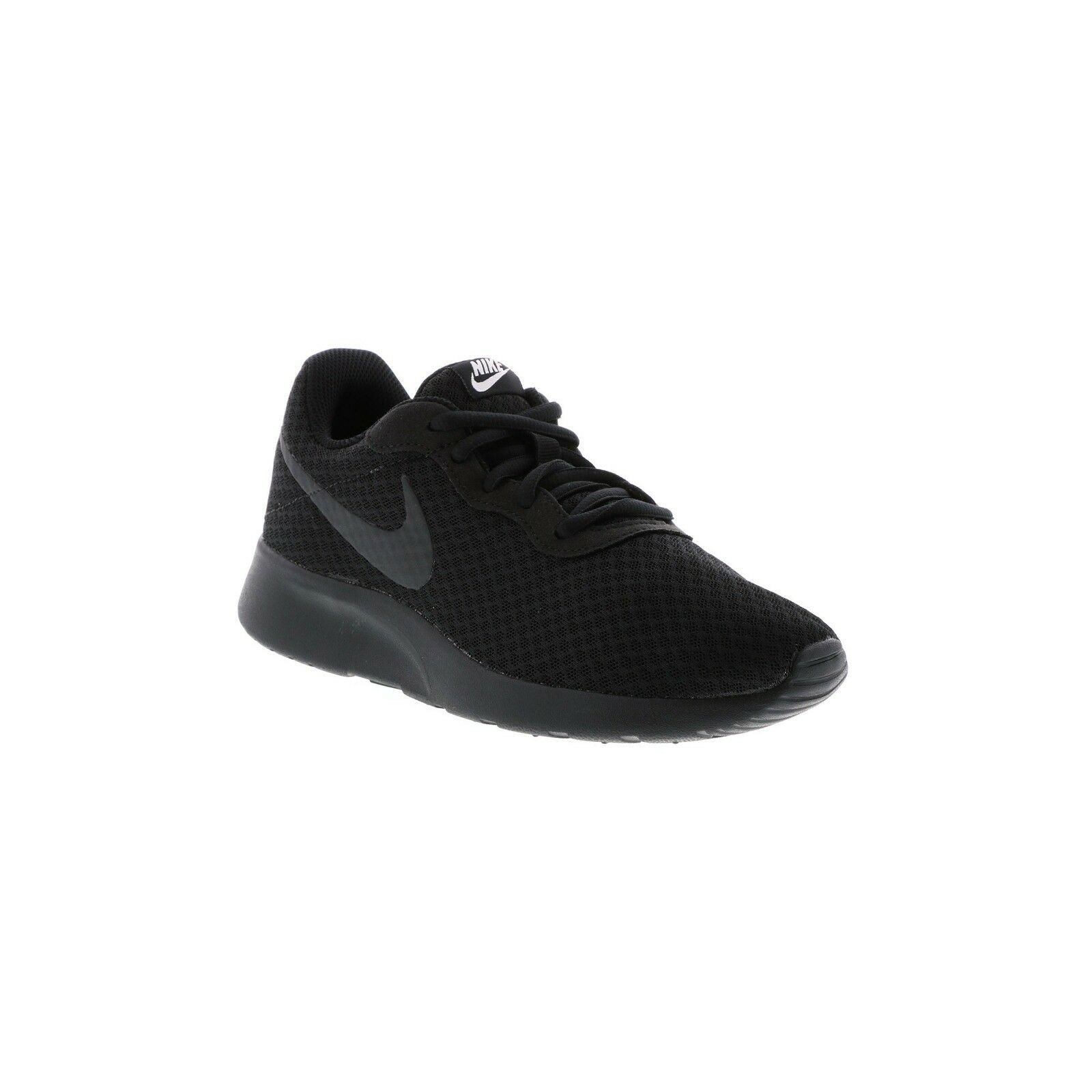 812654-001 Nike Tanjun Casual shoes Black Black Sizes 8-13 New In Box