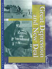 The Great Depression and New Deal: Biographies by Sharon M Hanes, Allison McNeill, Gale Group (Hardback, 2002)