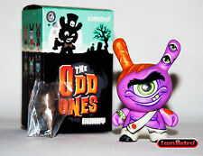 Blargo Cyclops The Odd Ones by Scott Tolleson x Kidrobot Dunny Series Brand New