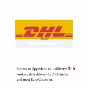 Details about DHL Express Deliver Shipping International Postage Extra Fee  difference of Price