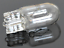 1-x-501-W5W-T10-Halogen-Clear-White-12V-5W-Car-Head-Light-Lamp-Globes-Bulbs-Park thumbnail 5