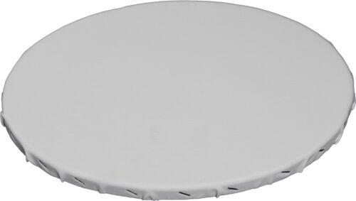 5  Keilrahmen oval  30 x 40 cm