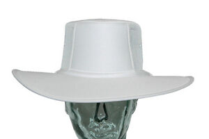 REO-Mens-Ventilator-Cricket-Umpires-Summer-Hat-White-Size-Sml-Med-amp-Lge