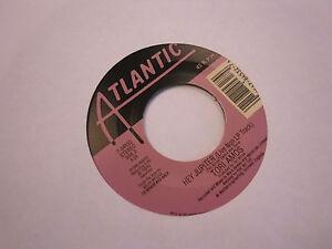 Tori-Amos-Bliss-Hey-Jupiter-LIVE-Non-LP-Track-45-RPM-1999-Atlantic-Records-EX