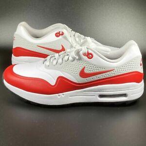 Nike Air Max 1 G Golf Spikes Shoes Mens