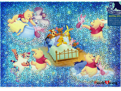 Tenyo 500 Pieces Jigsaw Puzzle Disney
