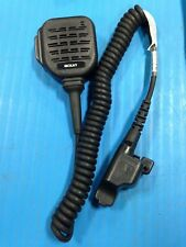 Mckay 4sm Shoulder Microphone Motorola Ht1000 Gp900 Mts2000 Xts3000 Pmmn4051a K2