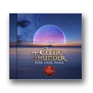 Celtic-Thunder-For-Our-Fans-CD-bonus-HEARTLAND-original-Extended-Version