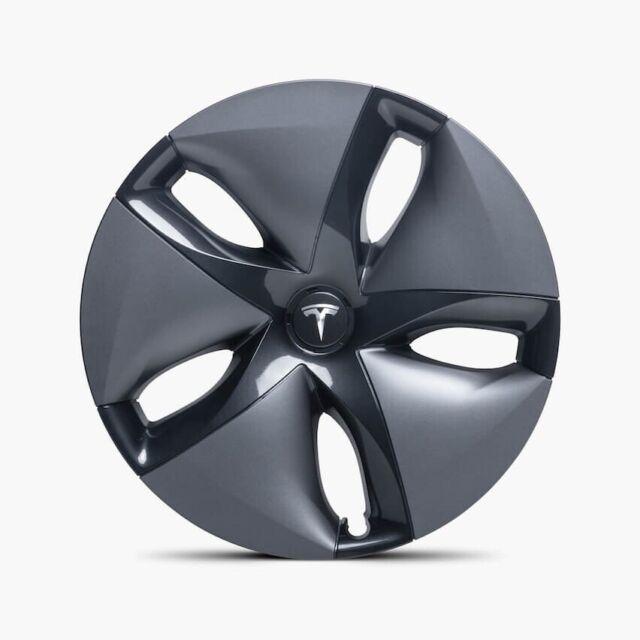 "New Tesla Model 3 18"" Aero Hubcap Wheel Cover Years 2017 ..."