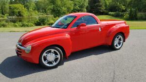2003 Chevy SSR 5.3L