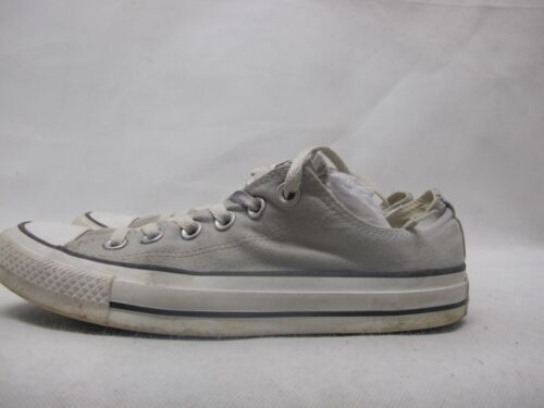 Uk All Low Star 38 Top Eu 5 Textil Gris Converse Taylor Trainers Chuck 5 Mujeres IvxUwFtqc0