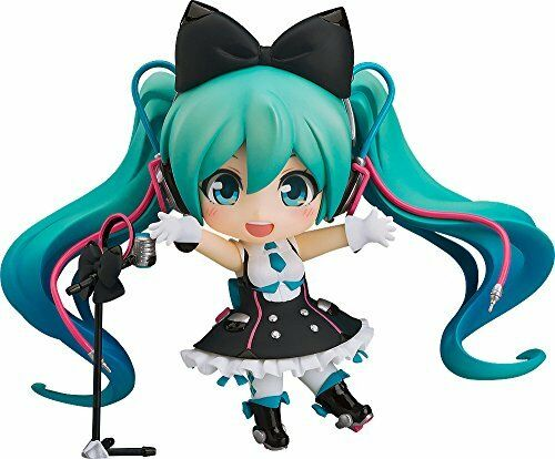 Good Smile Character Vocal Series 01 Hatsune Miku Magical Mirai 2016 Nendgoldid
