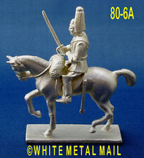Military Lead Casting PA80-6A 1:32 80-6A 1:32 Ceremonial British Household Caval