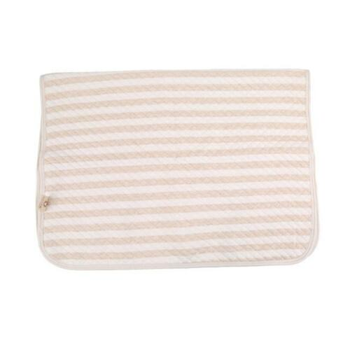 Portable Baby Foldable Washable Waterproof Nappy Changing Mat Pad LA