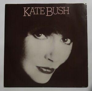 Kate-Bush-Wow-EMI-Records-UK-EMI-2911-Promo-Demo-1978-7-034-Single