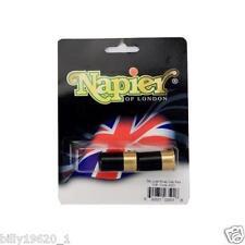 Napier Deluxe Snap Caps Pair 12 gauge shotgun gun care maintenance shooting