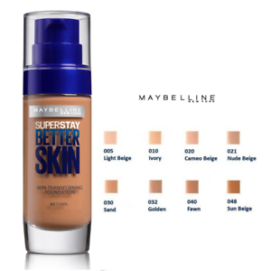better skin maybelline