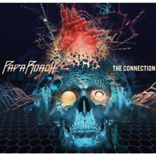 Connection - Papa Roach (2012, CD NEUF)