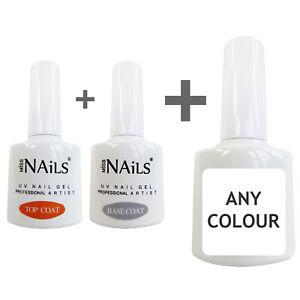 Miss-Nails-3-Pack-Top-y-Base-Coat-1-Color-Led-Uv-Unas-De-Gel-Soak-Off-Polaco
