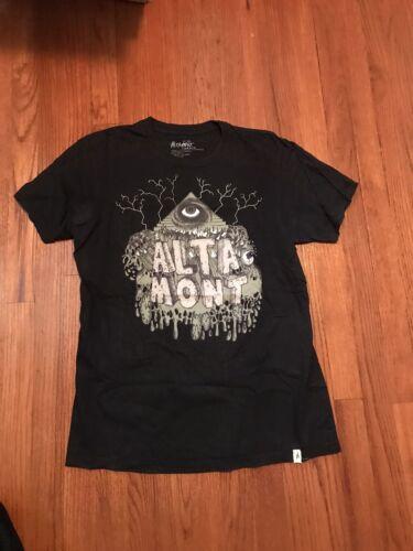 Altamont Shirt Krew Kr3w Rare Baker Deathwish Skat