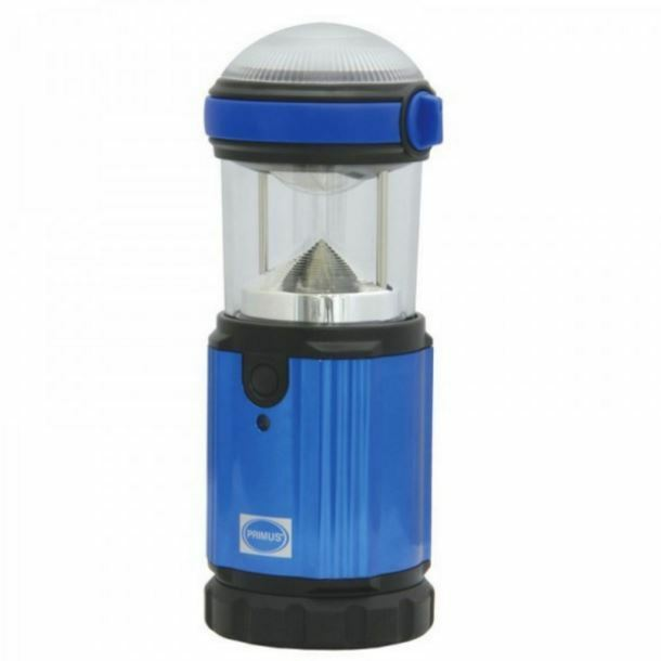 NEW  PRIMUS SUPER NOVA 4AA LED LANTERN LIGHTWEIGHT 3 MODE OPERATION CAMPING HIKE  most preferential