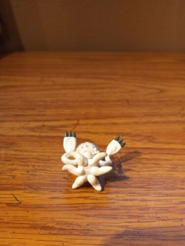 Digimon Bandai Gesomon Figure USED -Free Combined Shipping See Pictures