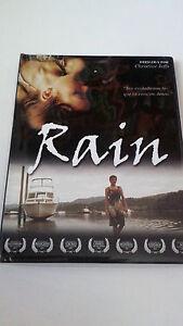 DVD-034-RAIN-034-DVD-LIBRO-CHRISTINE-JEFFS-SARAH-PIERSE