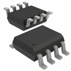 (2pcs) Ir2153s Smd Mosfet Ic (lot De 2pcs)