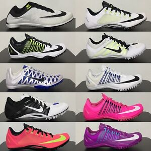 designer fashion 7d1c8 76579 Image is loading Nike-Zoom-Maxcat-Superfly-R4-Celar-5-JA-