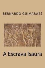 A Escrava Isaura (Portuguese Edition)
