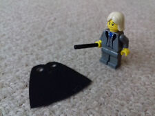 Lego Minifigure Harry Potter Lucius Malfoy HP018 4731 Dobby's Release
