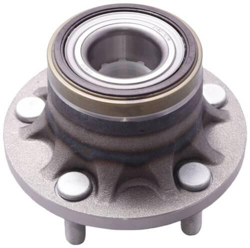 Rear Wheel Hub Febest 2182-TC7R Oem 1469189