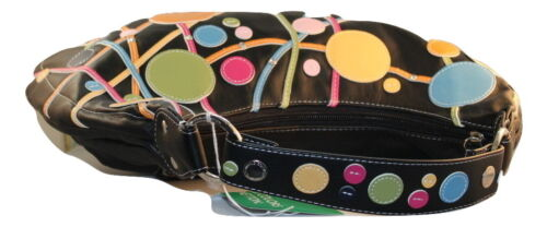 United Colors of Benetton Diamantie Encrusted Carnival Handbag