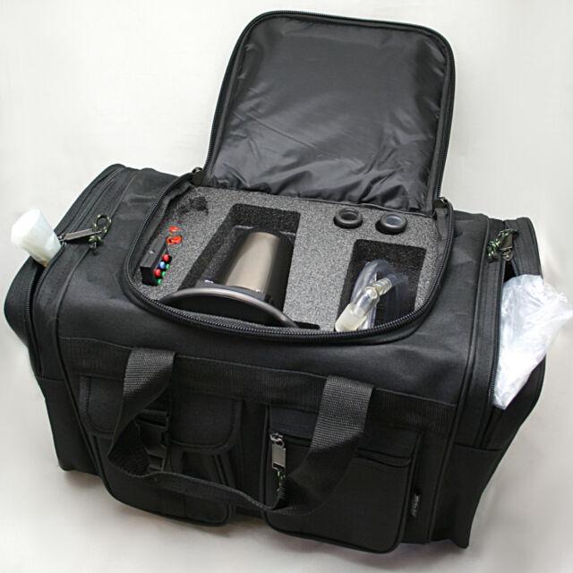 Vapecase Kush Series Custom Soft Case 4 Arizer Extreme Q 0 Vaporizer Vape Bag